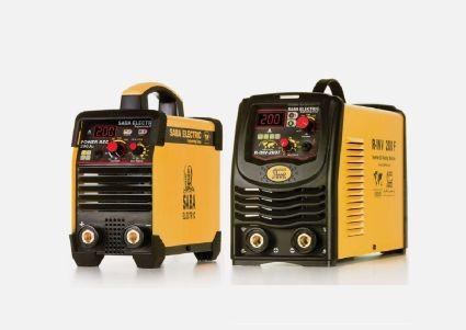 200 آمپر صبا الکتریک، اینورتر صبا الکتریک، دستگاه جوش صباالکتریک