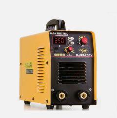 دستگاه جوش تکفاز صبا الکتریک، اینورتر 250 آمپر صباالکتریک، دستگاه جوش صبا الکتریک، اینورتر تکفاز صبا الکتریک
