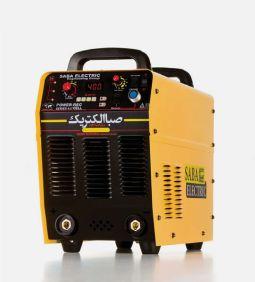 اینورتر 400 آمپر سه فاز صبا الکتریک، قیمت دستگاه جوش صبا الکتریک