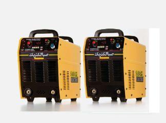 دستگاه جوش 400 آمپر صبا الکتریک، سه فاز صباالکتریک، اینورتر سه فاز صبا