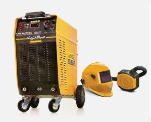 دستگاه جوش 500 آمپر صبا الکتریک، رکتیفایر 500 آمپر، اینورتر 500 آمپر صباالکتریک