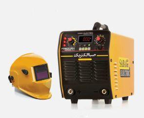 دستگاه جوش سه فاز صباالکتریک، رکتیفایر سه فاز، قیمت اینورتر سه فاز صبا الکتریک